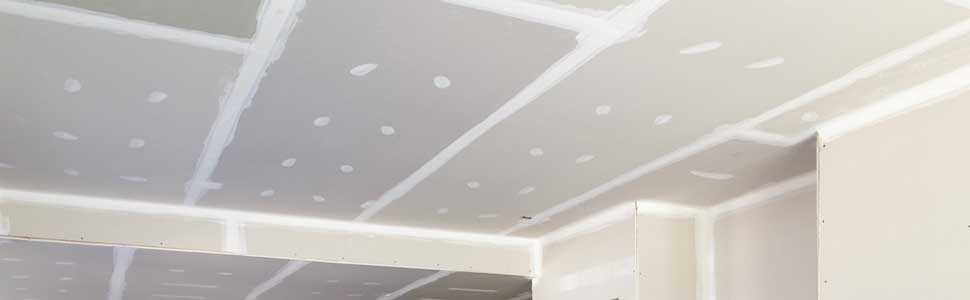 gyprock ceilings Perth