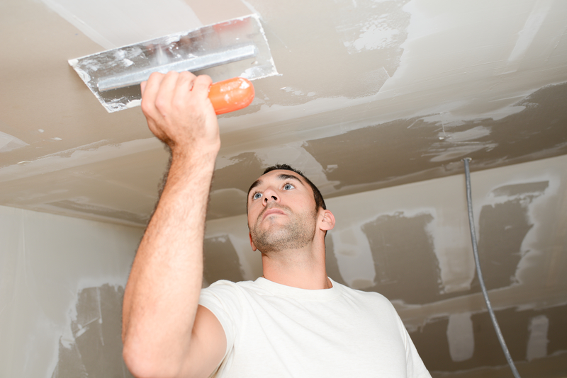 Ceiling Repairs in Perth